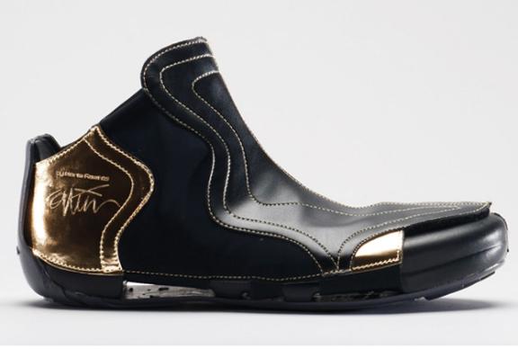 Limited edition Karim Rashid sneaker