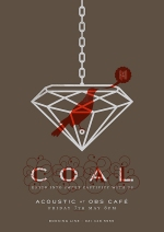 Coal - Diamond Cage