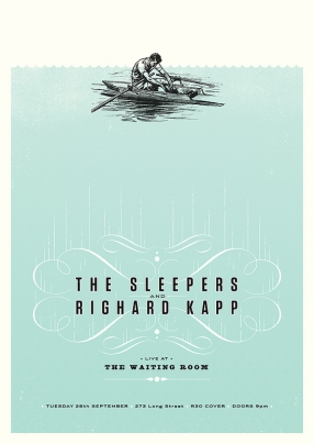 The Sleepers - Righard Kapp - A Breather