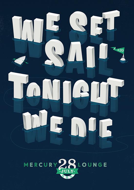 We Set Sail - Tonight We Die - Iceberg_Smaller