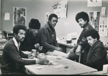 gordon parks black panthers